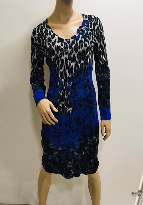 Платье Phillipe Carat F244