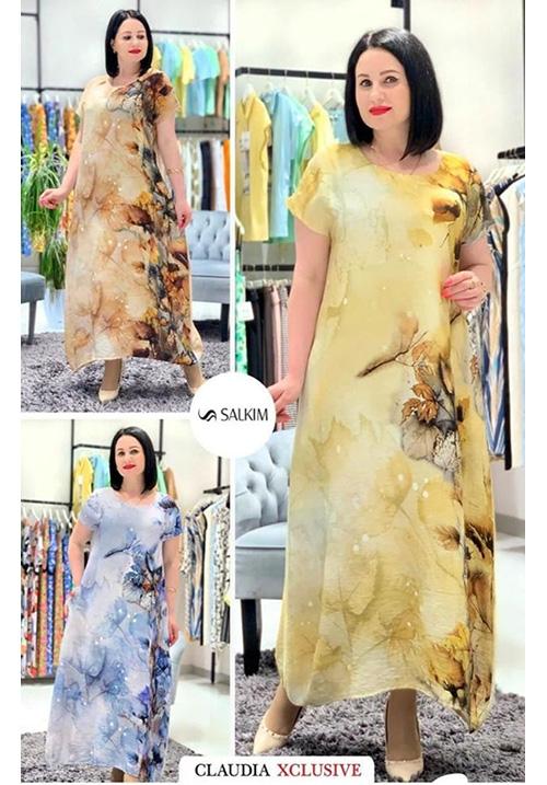 Платье Salkim