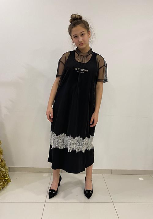 Платье Twinset A-2194