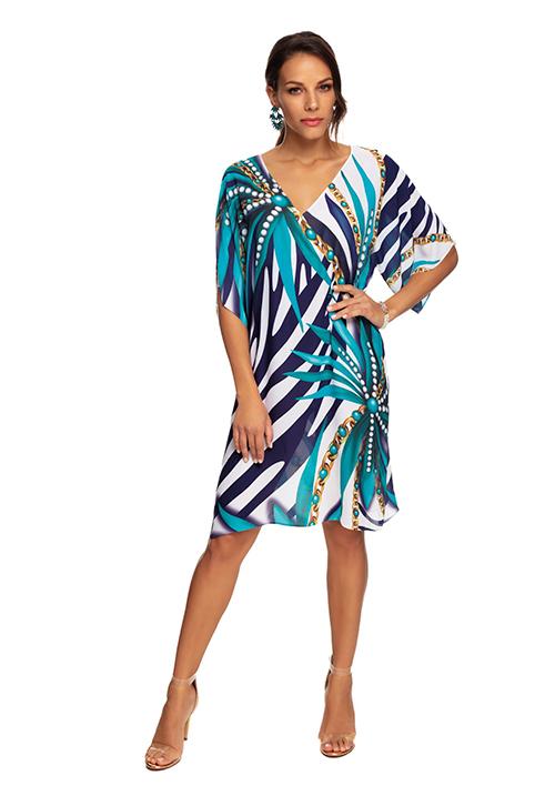 Пляжное платье Magistral Amazonas 200AM-A240