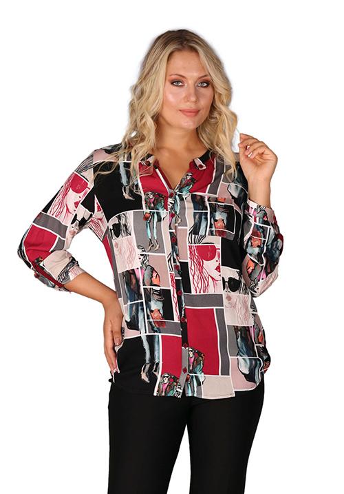Рубашка Ardatex A9029