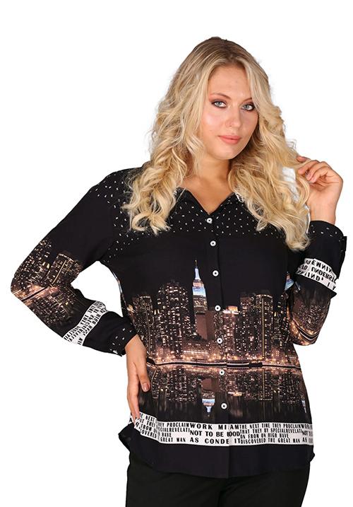 Рубашка Ardatex A9220
