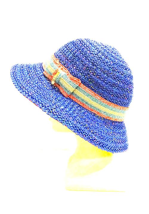 Шляпа VIZIO A-6618 FF1