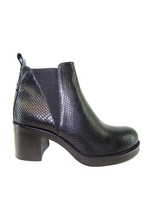 Ботинки Luca Verdi 4824