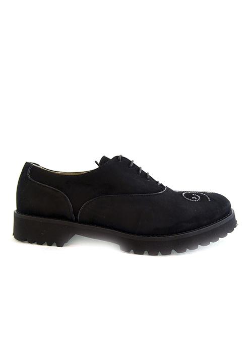 Туфли Luigi Traini 24501