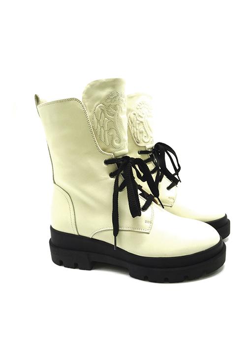 Ботинки Angelo Bervicato 3713