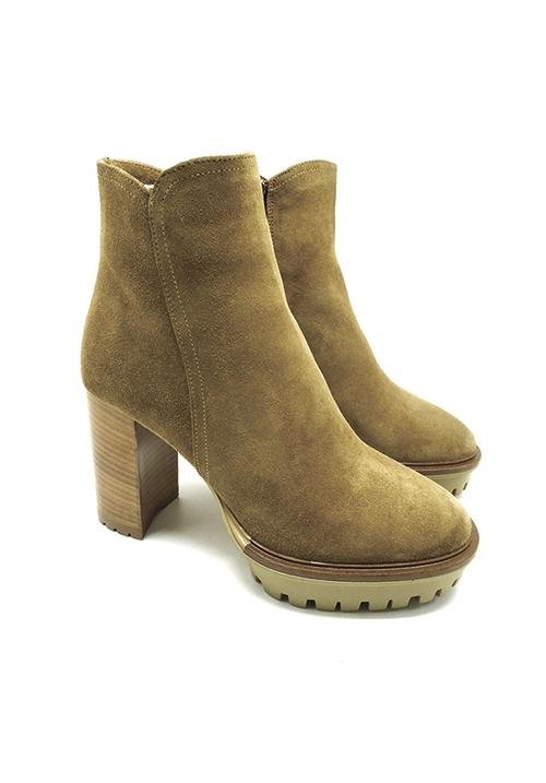 Ботинки Angelo Bervicato 3812
