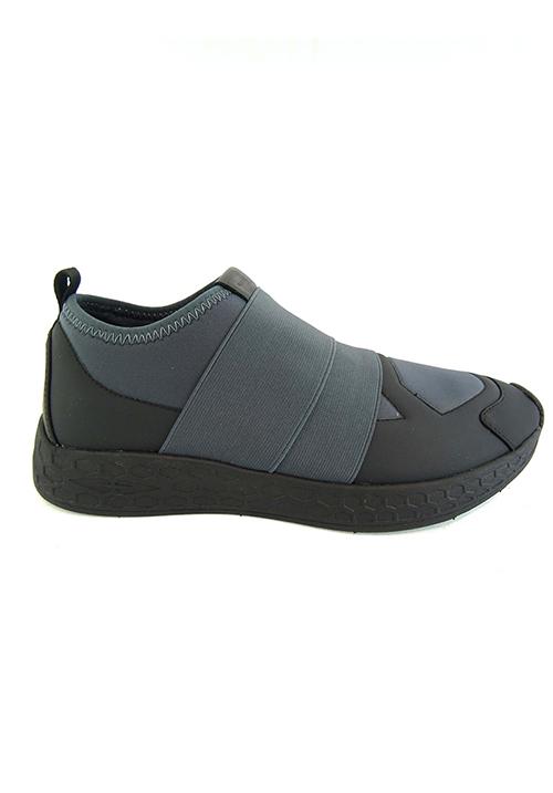 Ботинки Fessura 4572