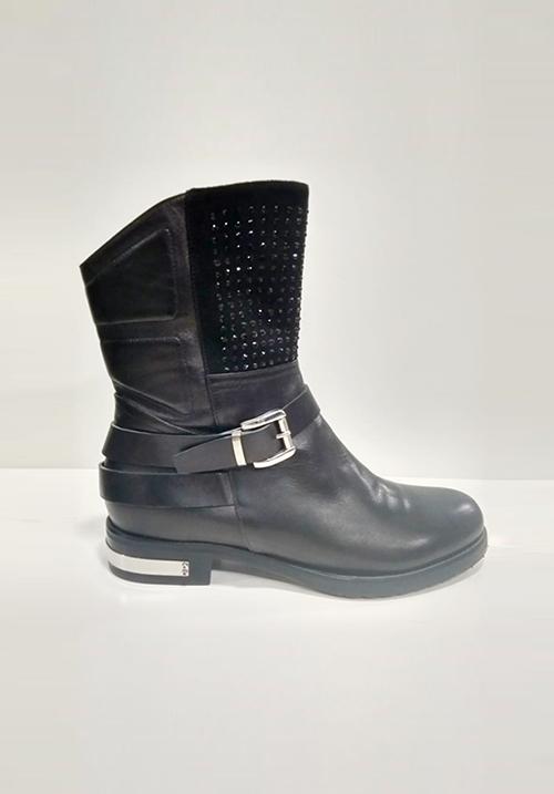Ботинки Loretta Pettinari A-4614-5424