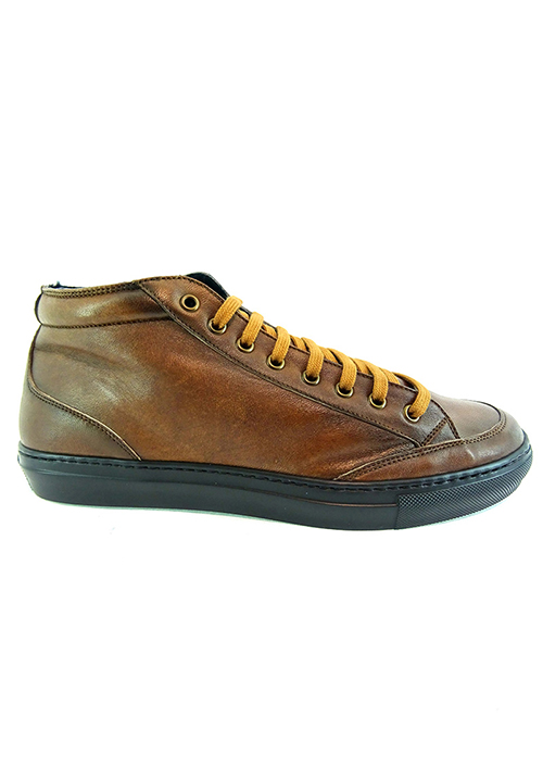 Ботинки Roberto Rossi A-1812