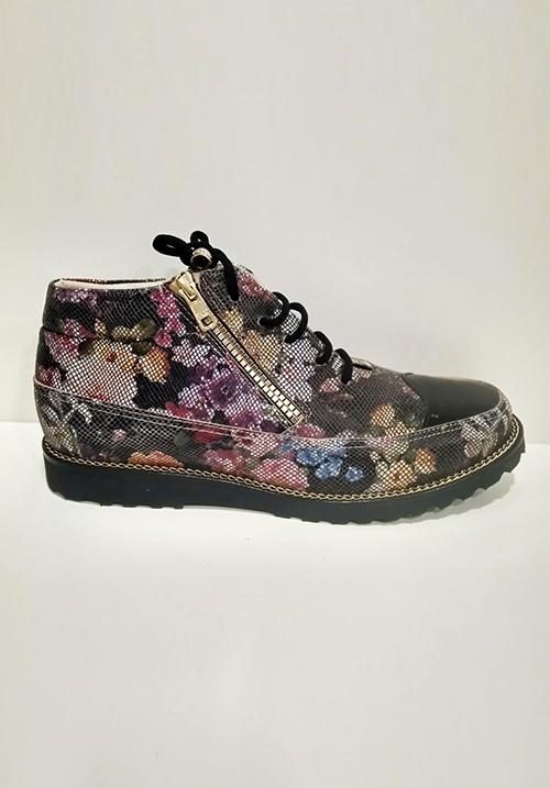 Ботинки Tuffoni A-654