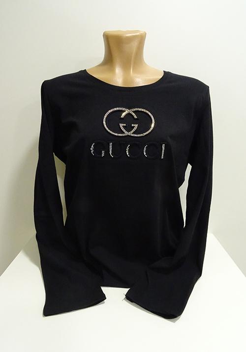 Толстовка Gucci 2064