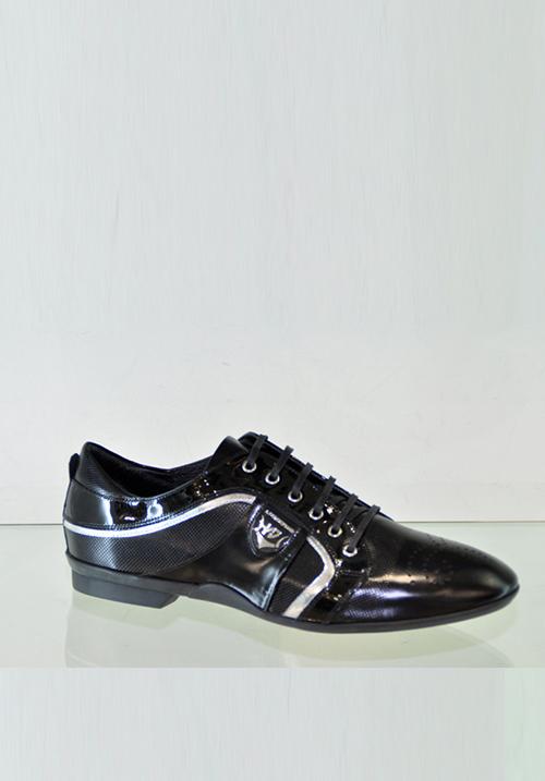 Туфли Giampieronicola А3412