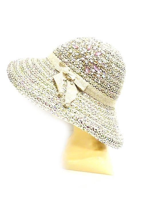 Шляпа VIZIO A-6603 FF2
